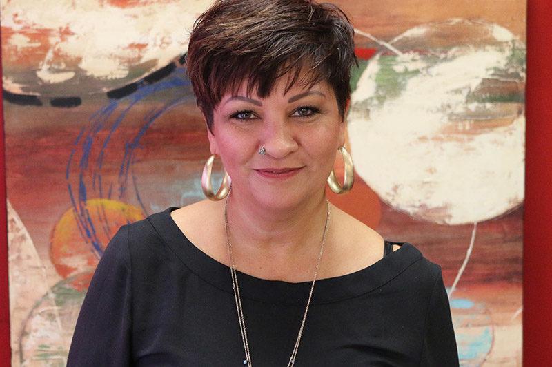 Laurie Achey, LE